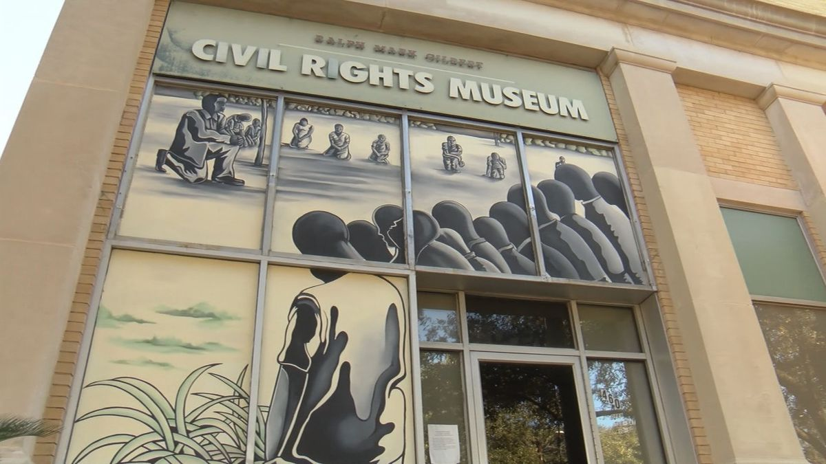 Celebrating 25 years of the Ralph Mark Gilbert Civil Rights Museum