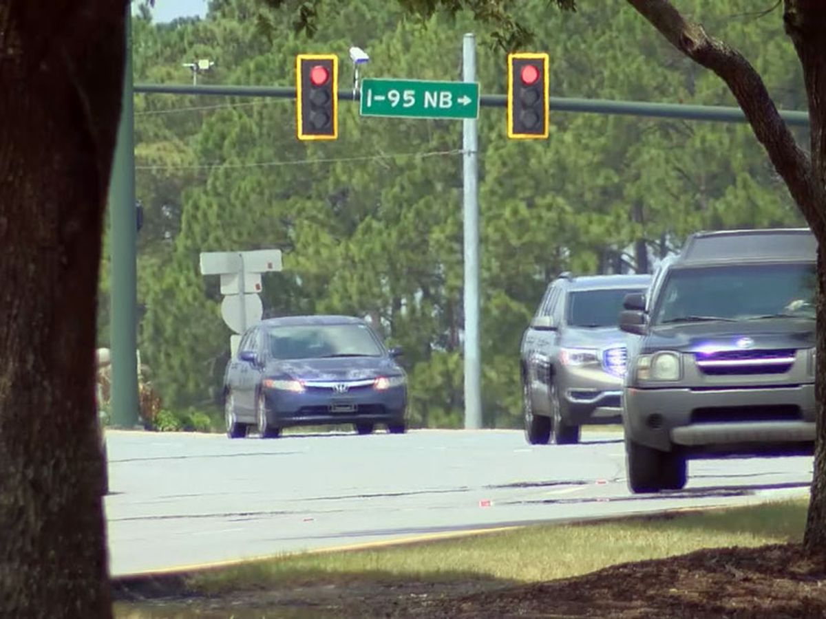 Open house being held to discuss I-95 interchange congestion in Pooler