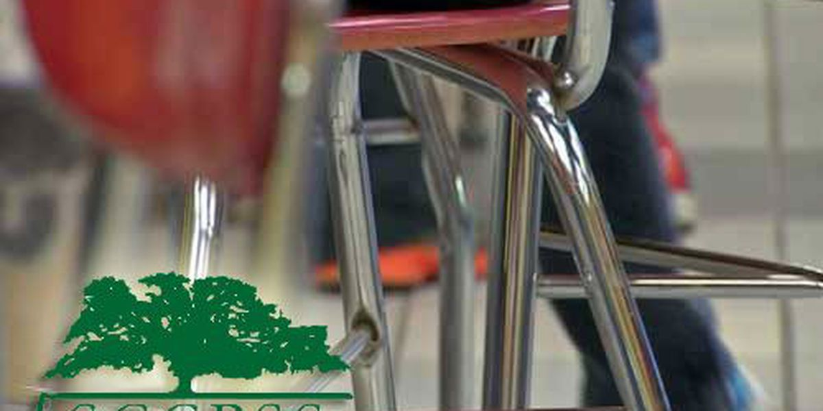 97 completed superintendent applications received by SCCPSS