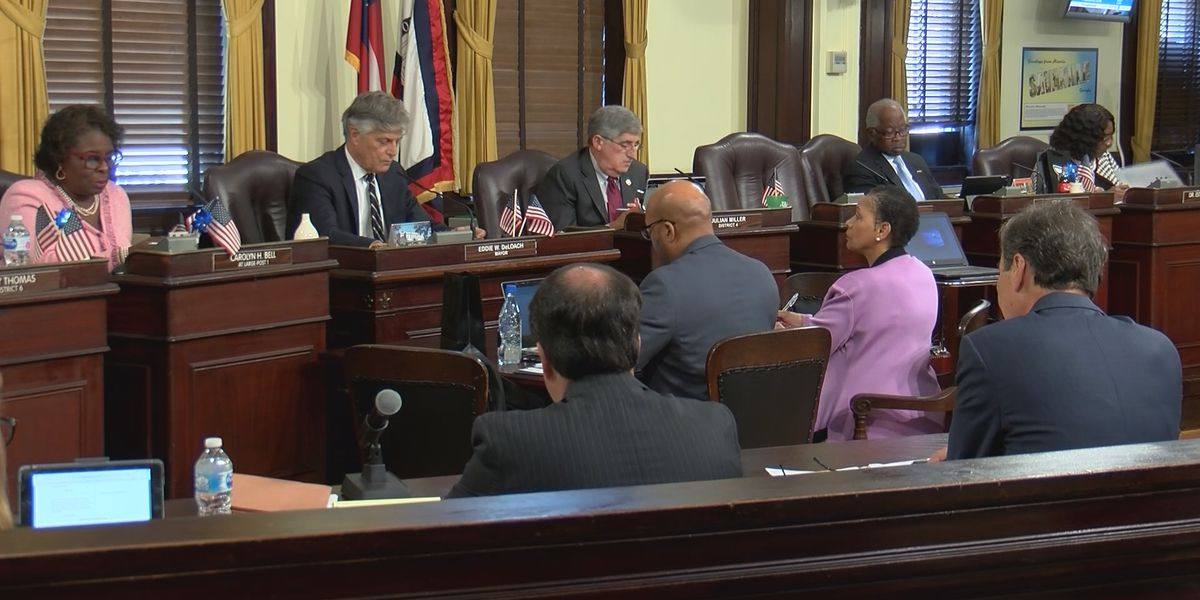 Results in for City of Savannah's 'Class and Comp Study'