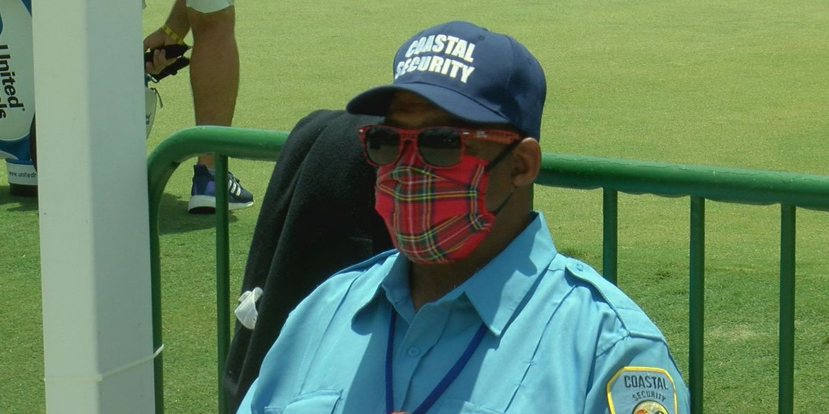 Security still tight for 52nd RBC Heritage
