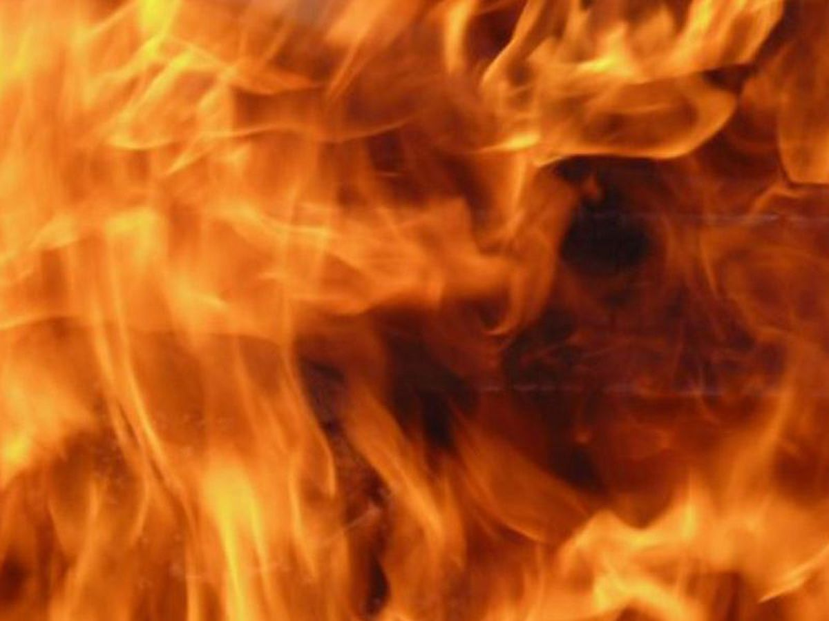 Two displaced by fire in Allenhurst