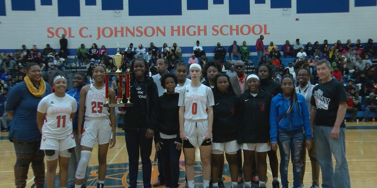 Johnson, Windsor Forest win SCCPSS Holiday Classic