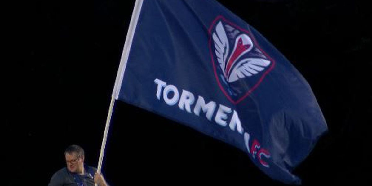 Tormenta stay unbeaten at home with 1-0 win