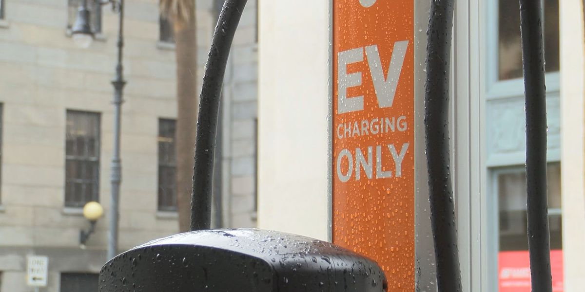 Savannah to partner with Georgia Power to support electric vehicles