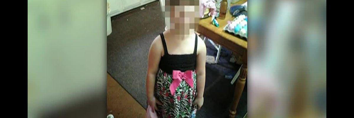Father, stepmother waterboarded 9-year-old girl as form of punishment, police say