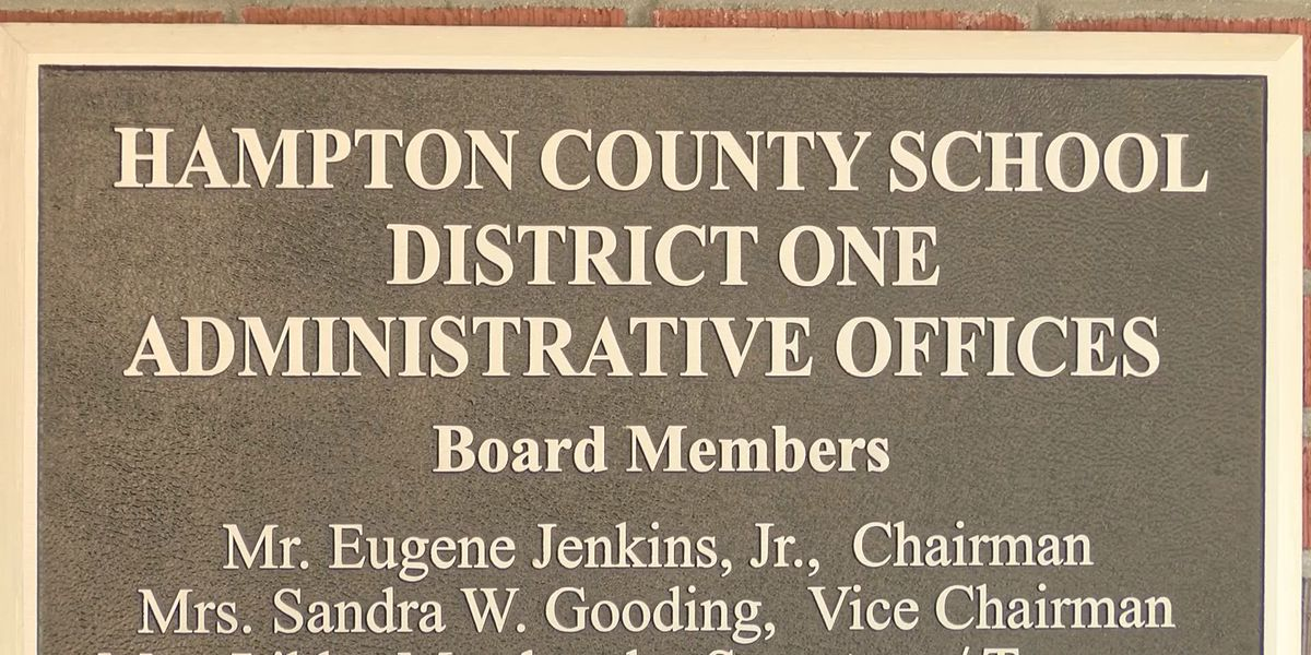 Hampton Co. superintendents working toward goal of one consolidated district