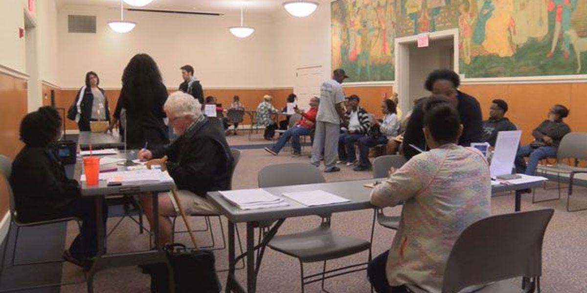 Community workshop helps Savannah residents get insured