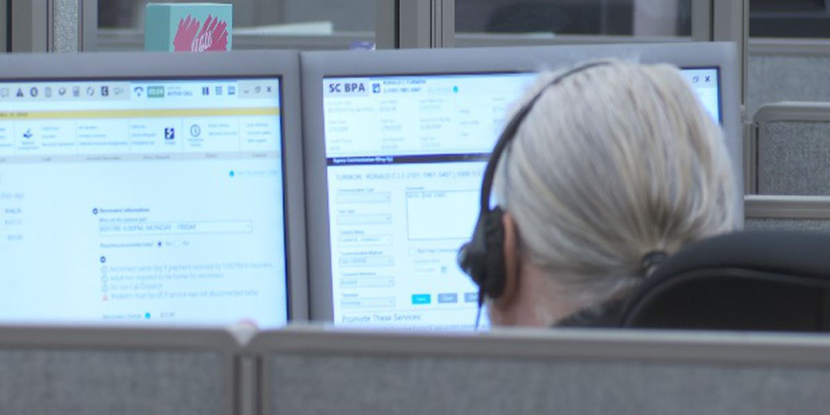 Dominion Energy warns customers of scam calls as company sees spike during pandemic