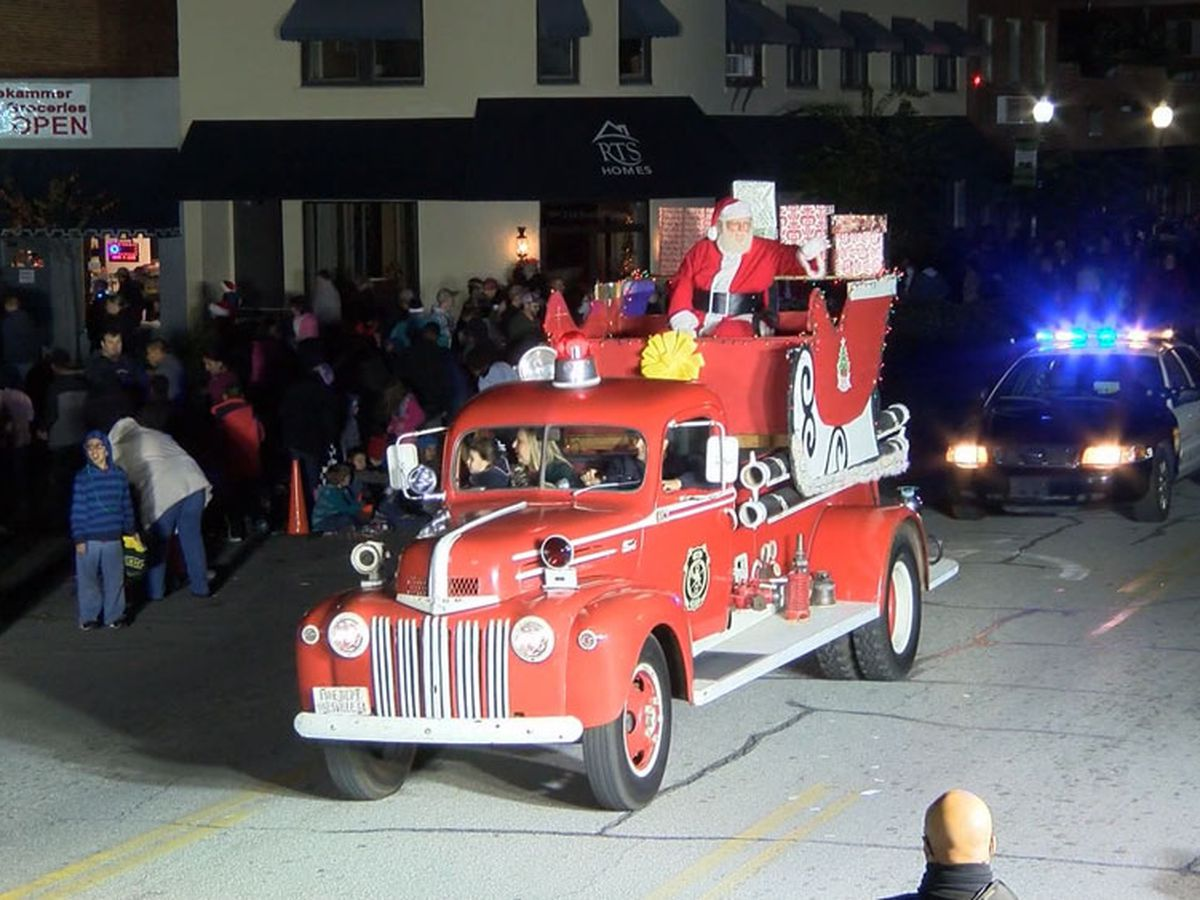 Hinesville set to hold 22nd annual Illuminated Christmas Parade