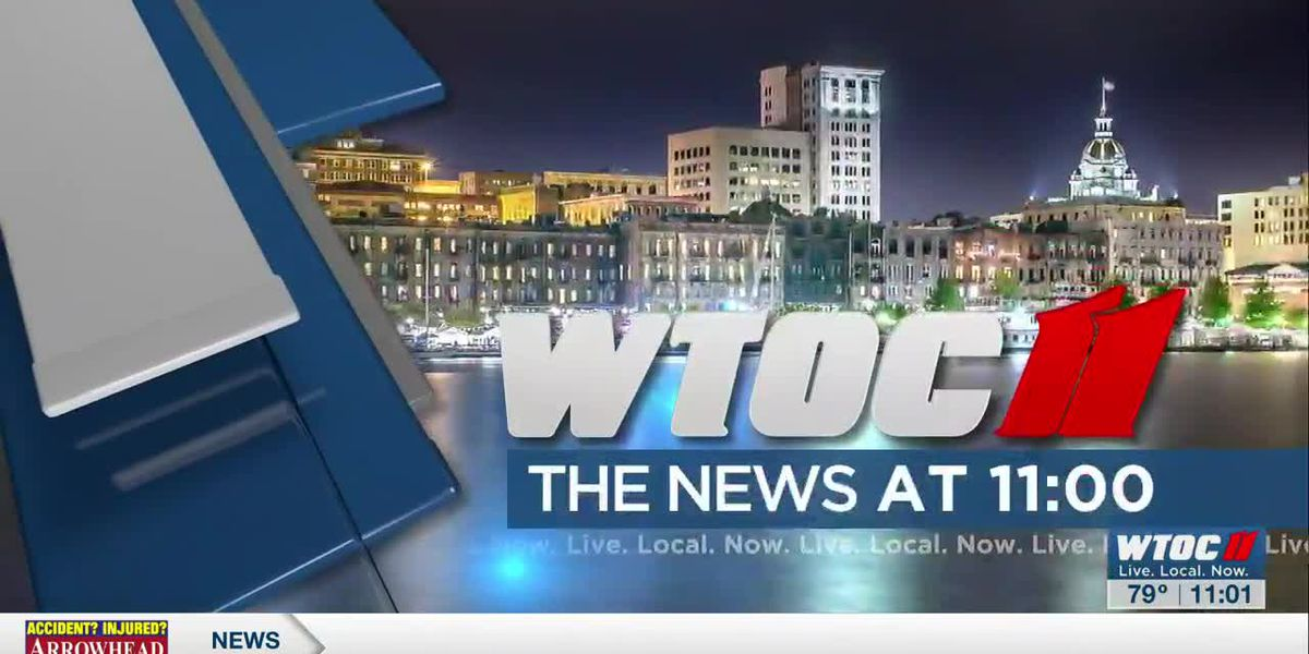 THE News at 11:00 p.m. on Saturday, June 6th