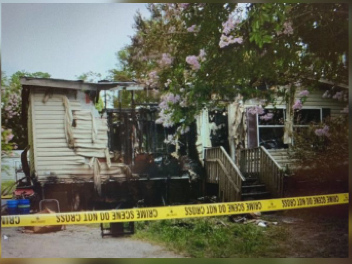 Chatham County fatal fire under investigation