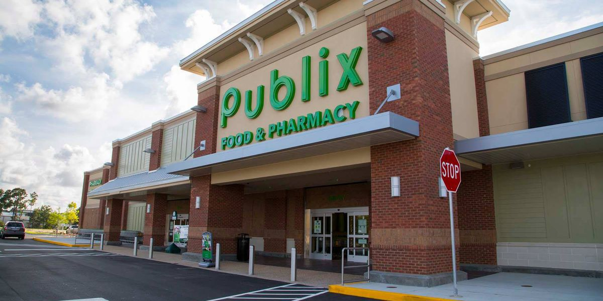 Publix Pharmacy now offering COVID-19 vaccine by appointment