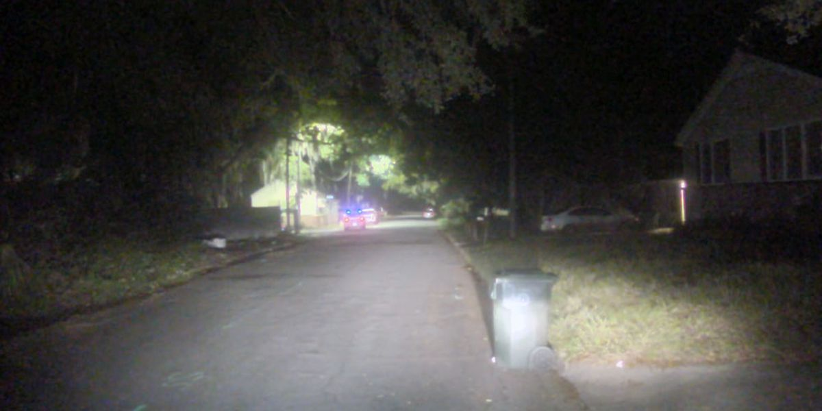 Shots fired into home at Delaware, Tennessee avenues in Savannah