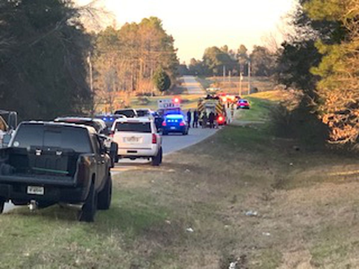 Bulloch Co. Coroner identifies two killed in Portal wreck