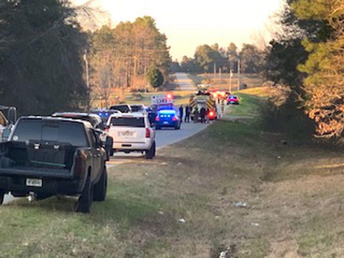 Bulloch Co. Coroner identifies two killed in Portal wreck