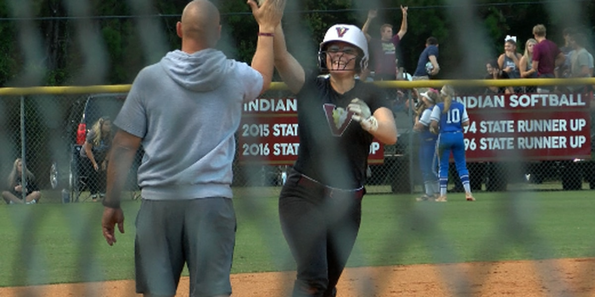 Area teams advance to softball Final Four; Tuesday's Elite Eight scores
