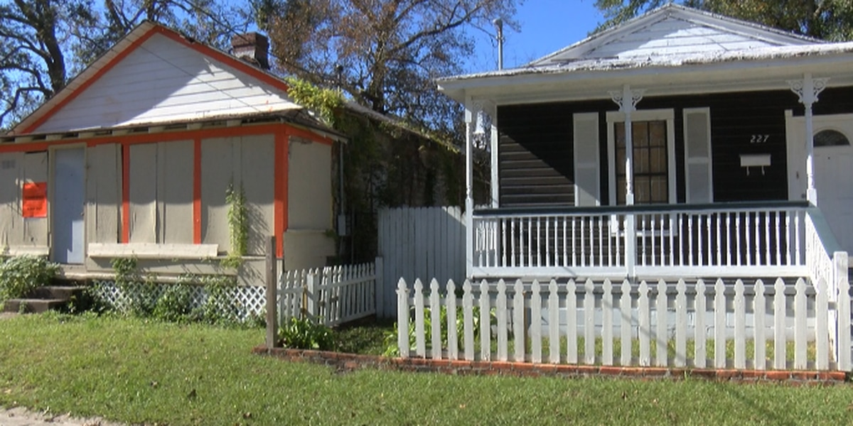 Savannah fights blight with ordinance update