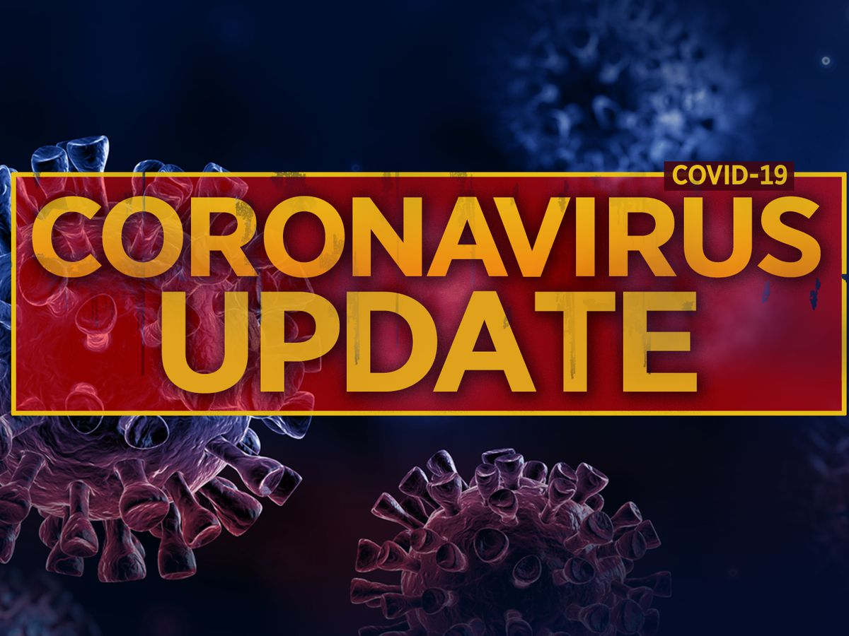 First case of COVID-19 reported in McIntosh County