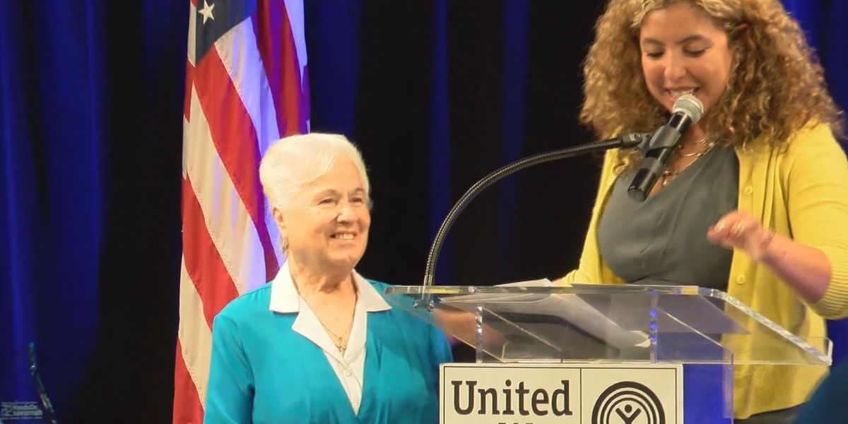 Hometown Hero: United Way Volunteer Awards