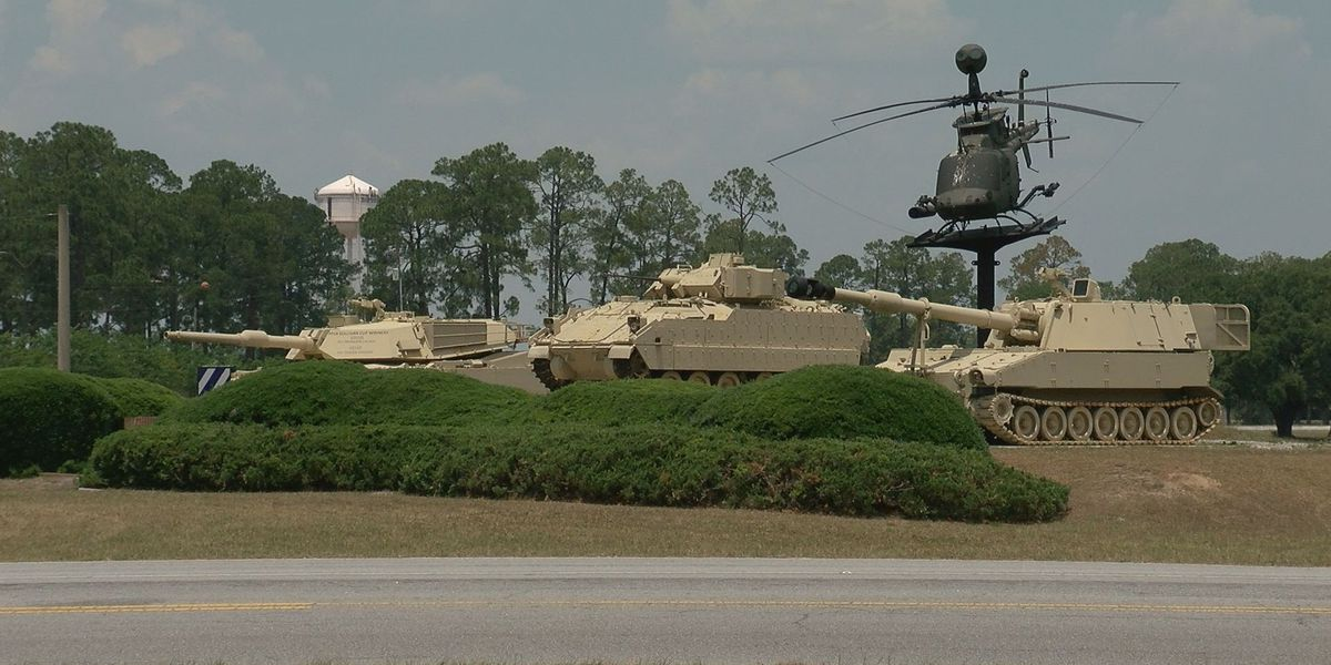 Changes underway at Fort Stewart, Hunter Army Airfield following 'housing crisis' for military members