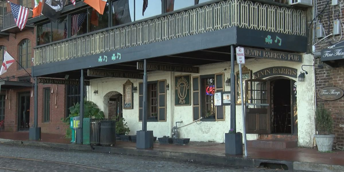Kevin Barry's Irish Pub closing after New Year's Eve