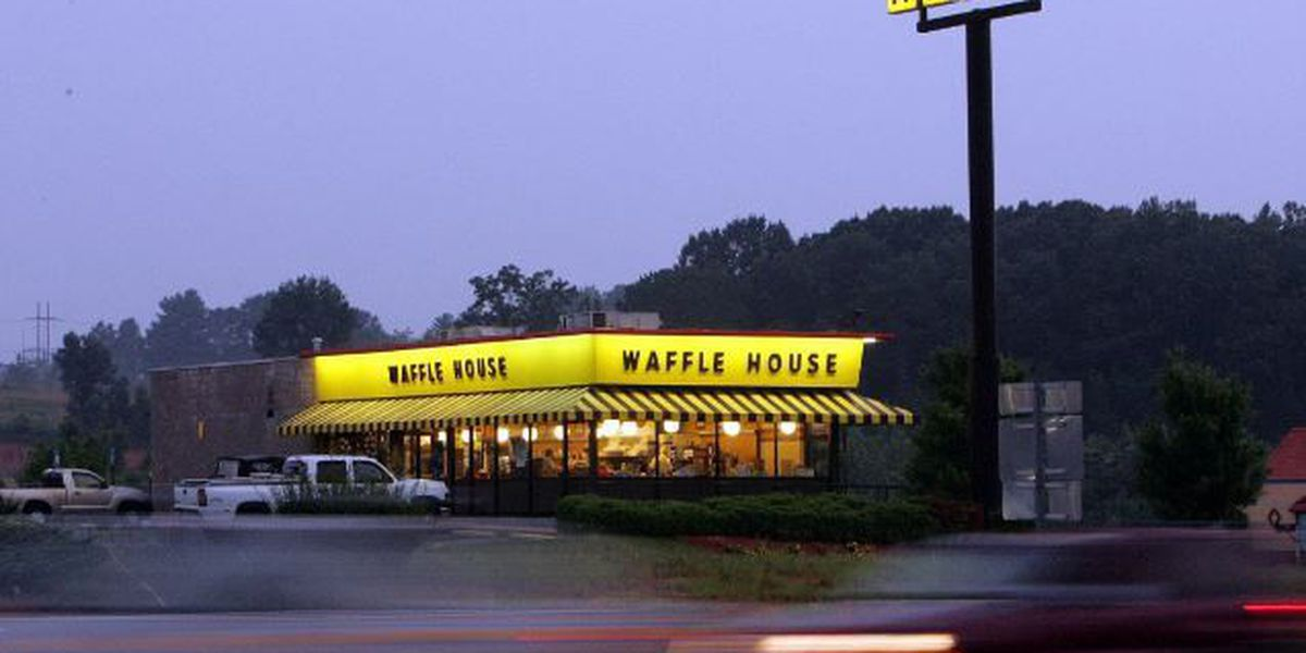 Famous for staying open during natural disasters Waffle House closes 21 restaurants