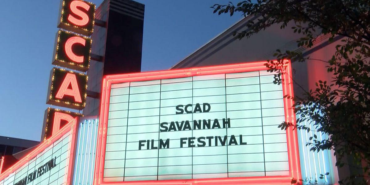 SCAD Savannah Film Festival begins Saturday