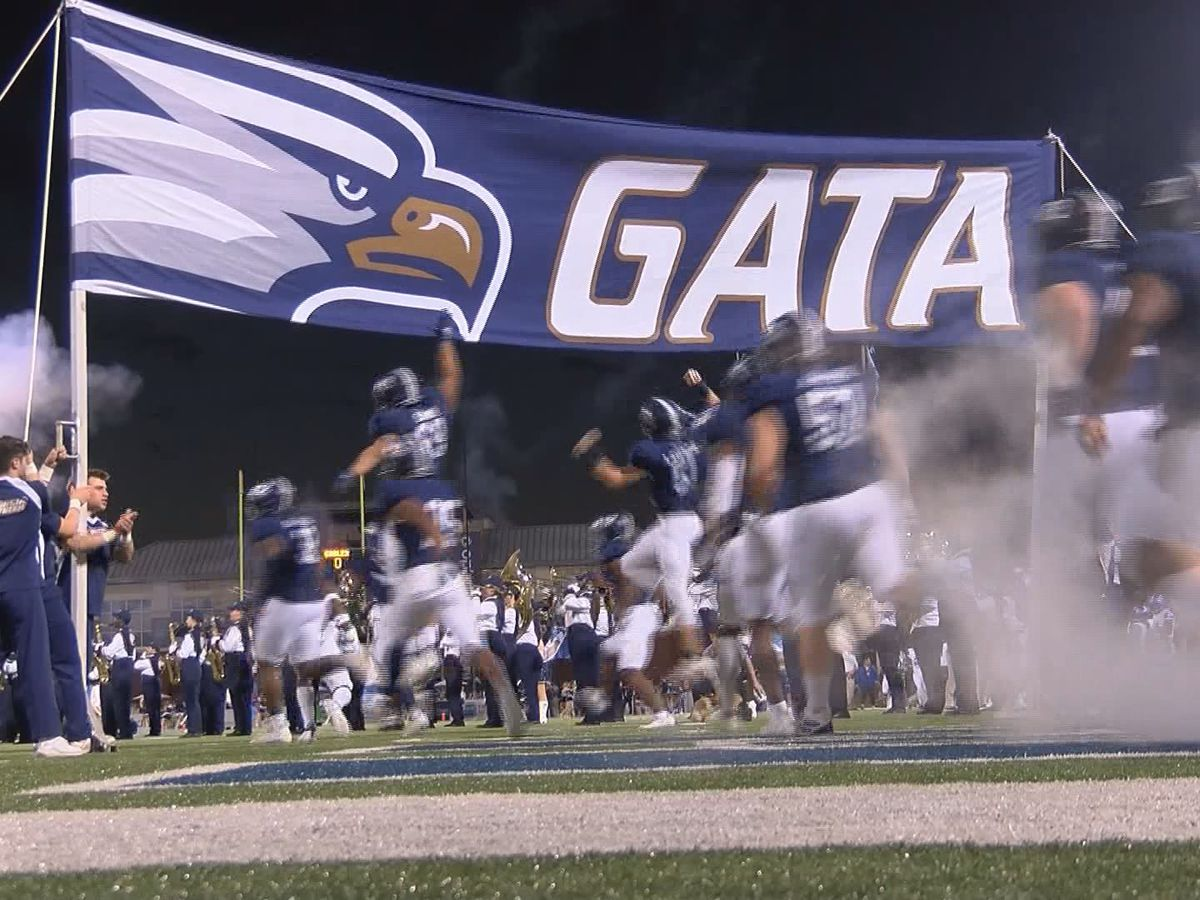 Georgia Southern adds football game against UMass to 2020 schedule