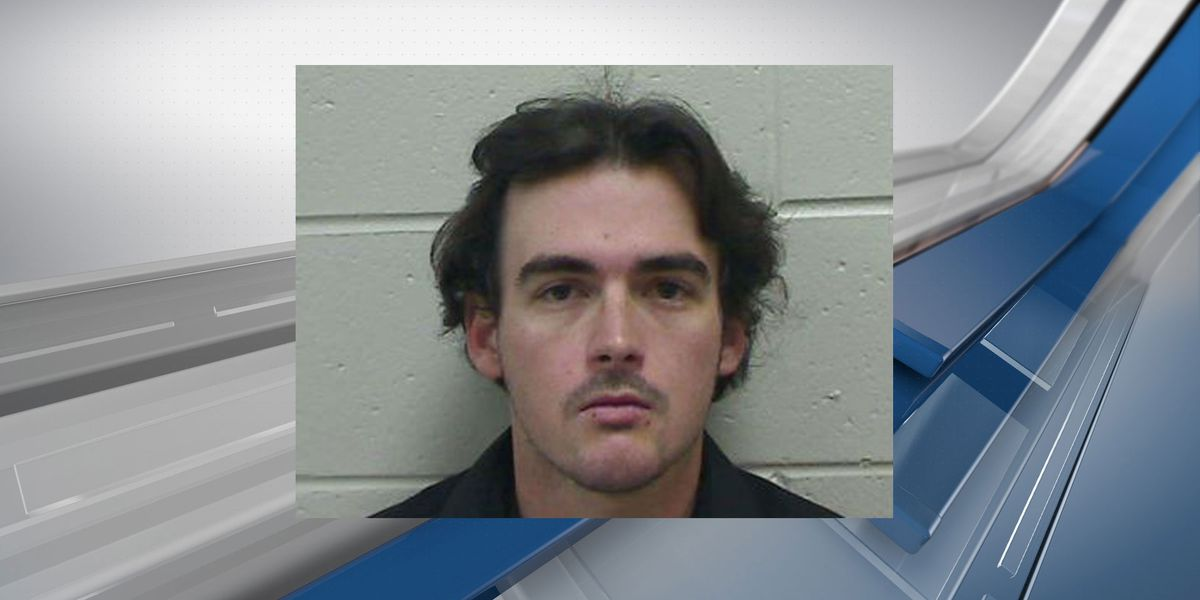 Brooklet man charged with rape turns himself in