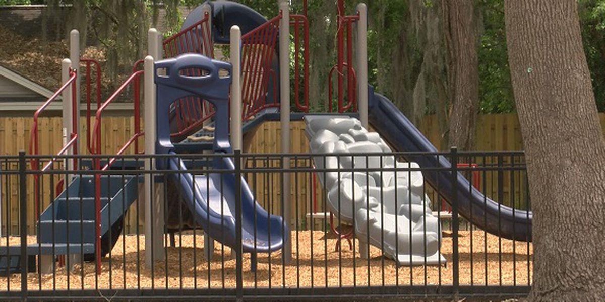 'Savannah Shines' work continues to make improvements in City of Savannah