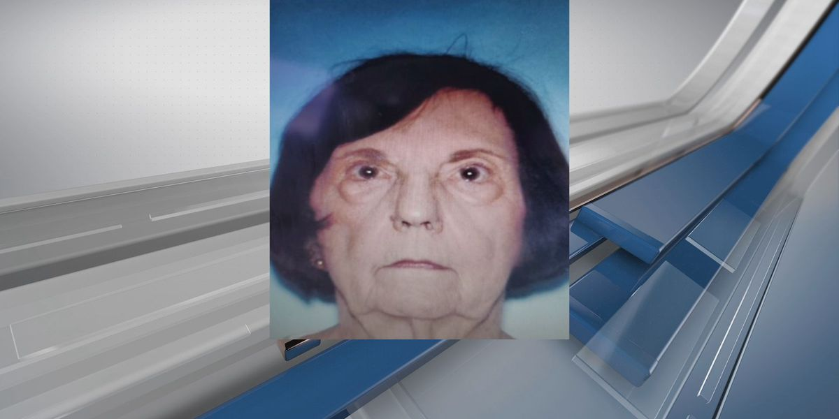 Police locate missing 85-year-old Alzheimer's patient