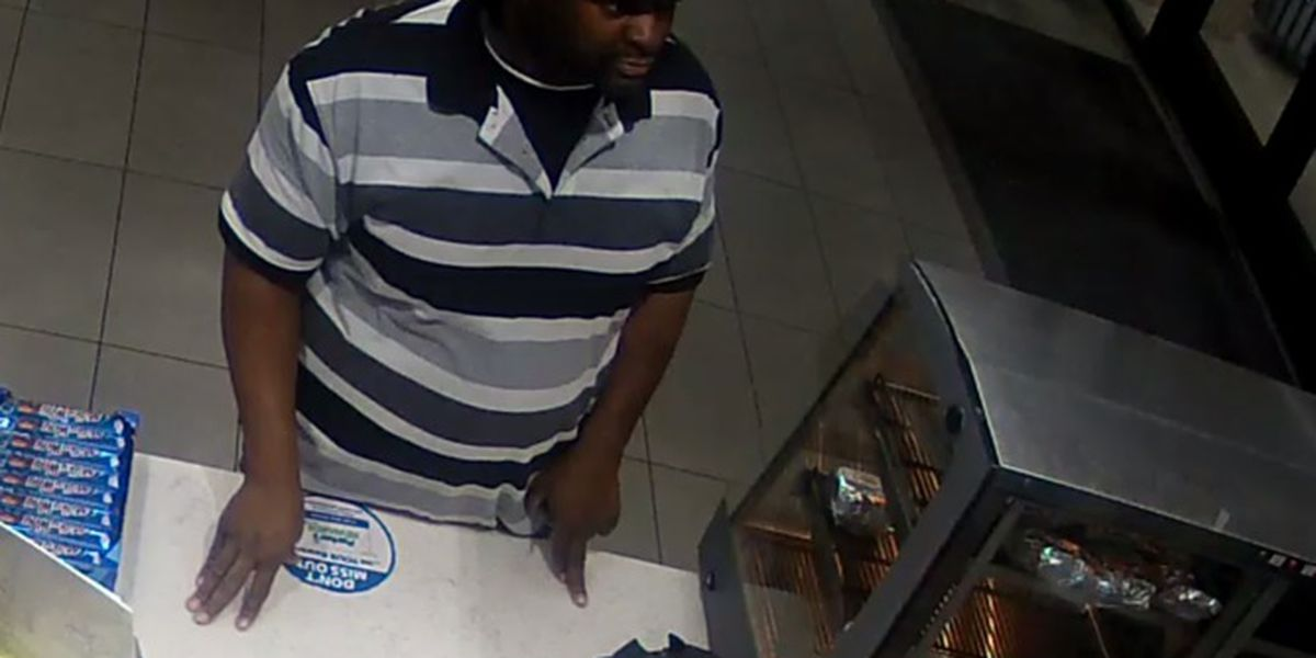 Savannah PD looking for lottery ticket thief