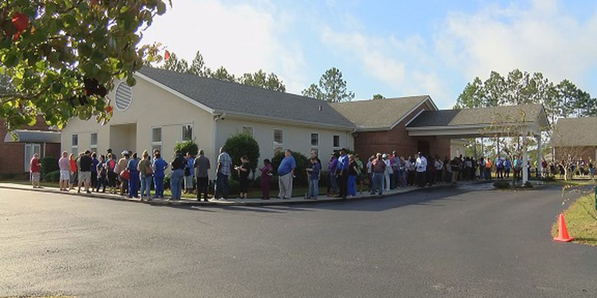 City of Pooler fears adding new polling locations right now would lead to invalid election