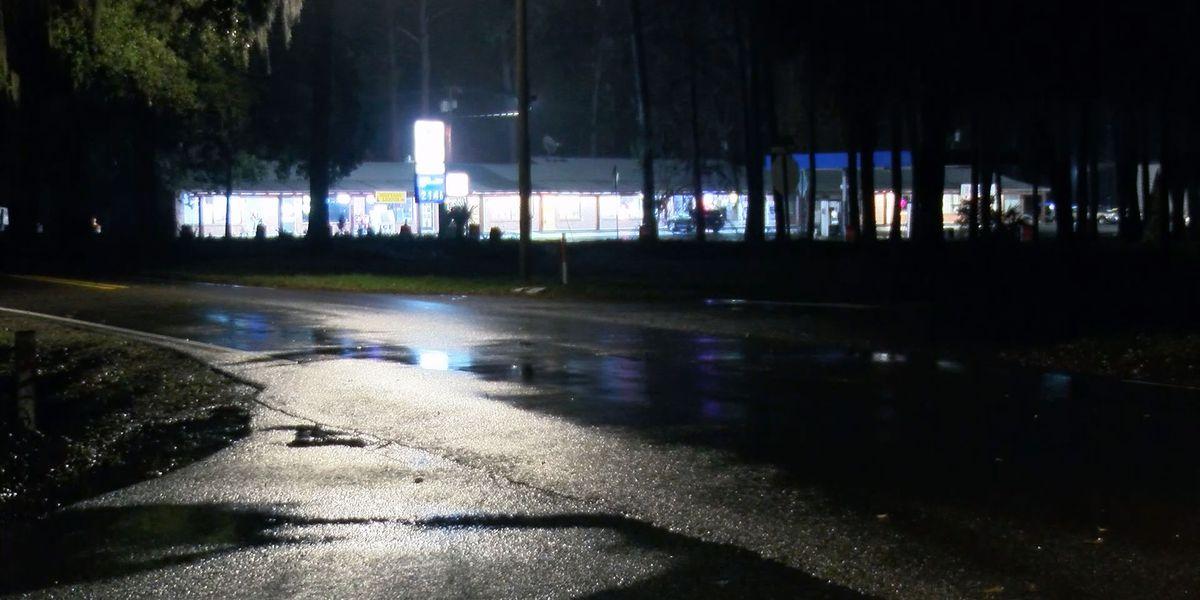 Motorcyclist dies in Chatham Co. crash