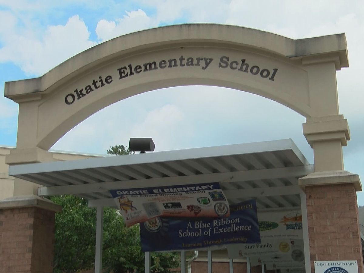 Okatie Elementary set to welcome students following air-quality test