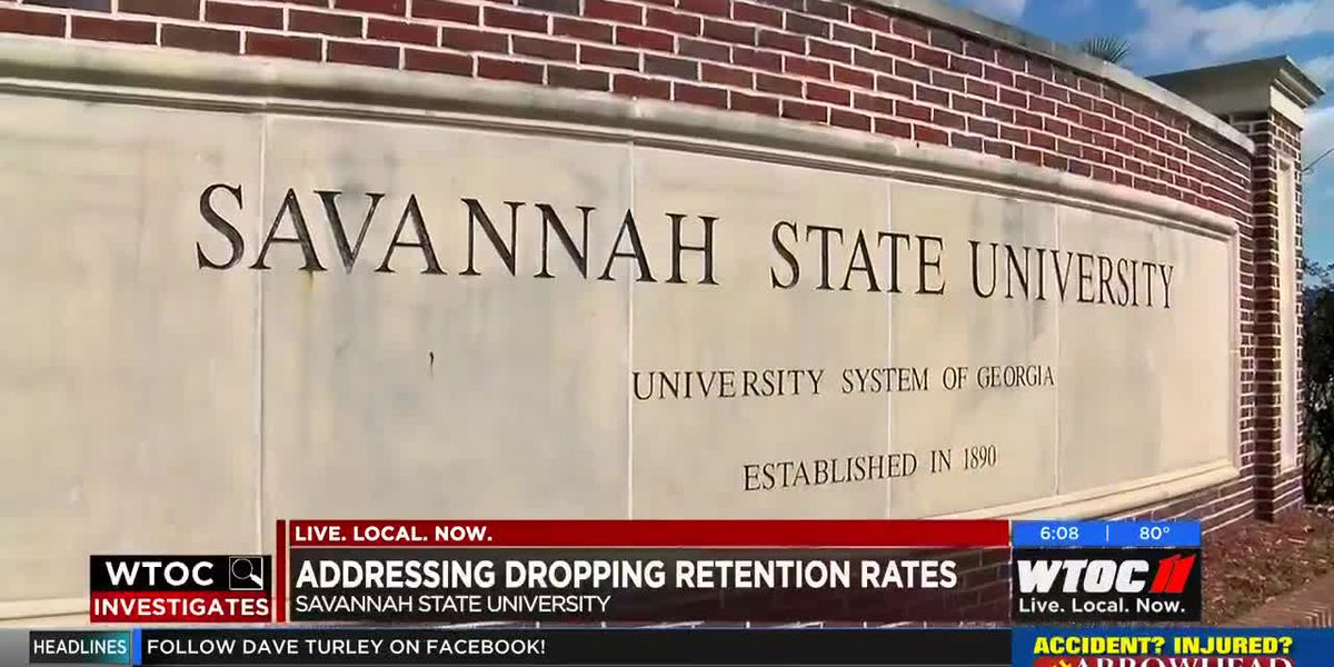 WTOC Investigates: Fixing problems at Savannah State