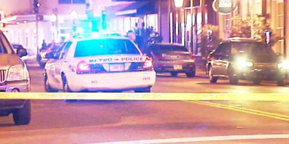 LIVE at 4 PM: Police respond to weekend violence