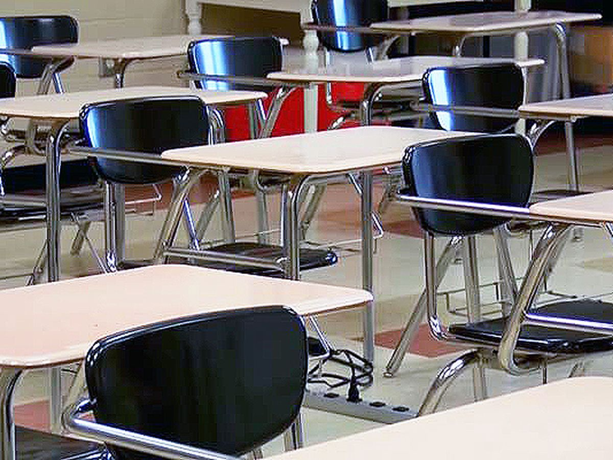Colleton Co. School District begins 5 days of in-person classes in May