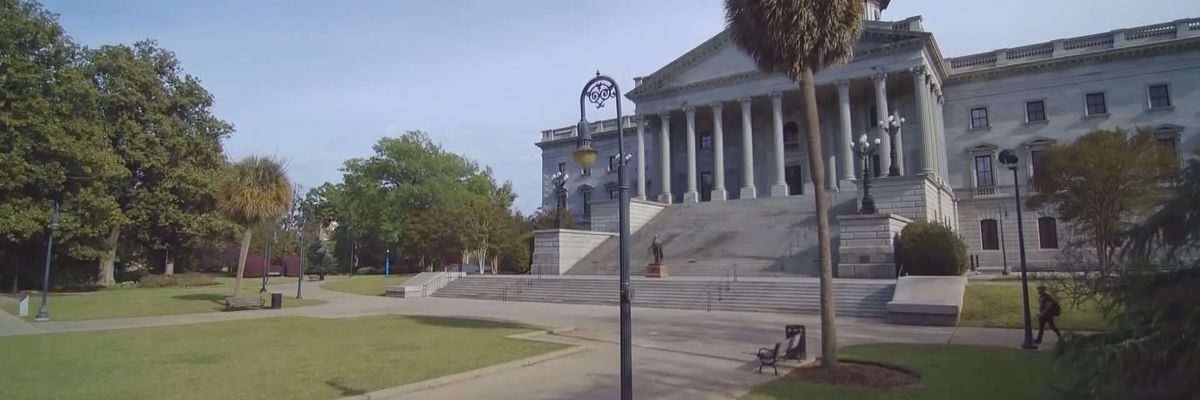 SC Heartbeat Bill heads to full Senate after lawmakers vote out exceptions for rape, incest