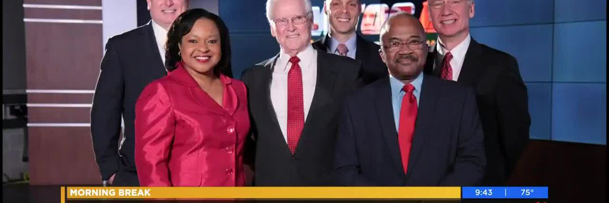 WTOC at 65: Origins and legacy