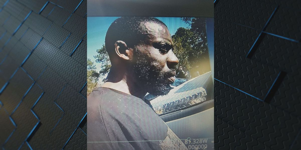 US Marshals take over search for man who escaped custody at Memorial in Savannah