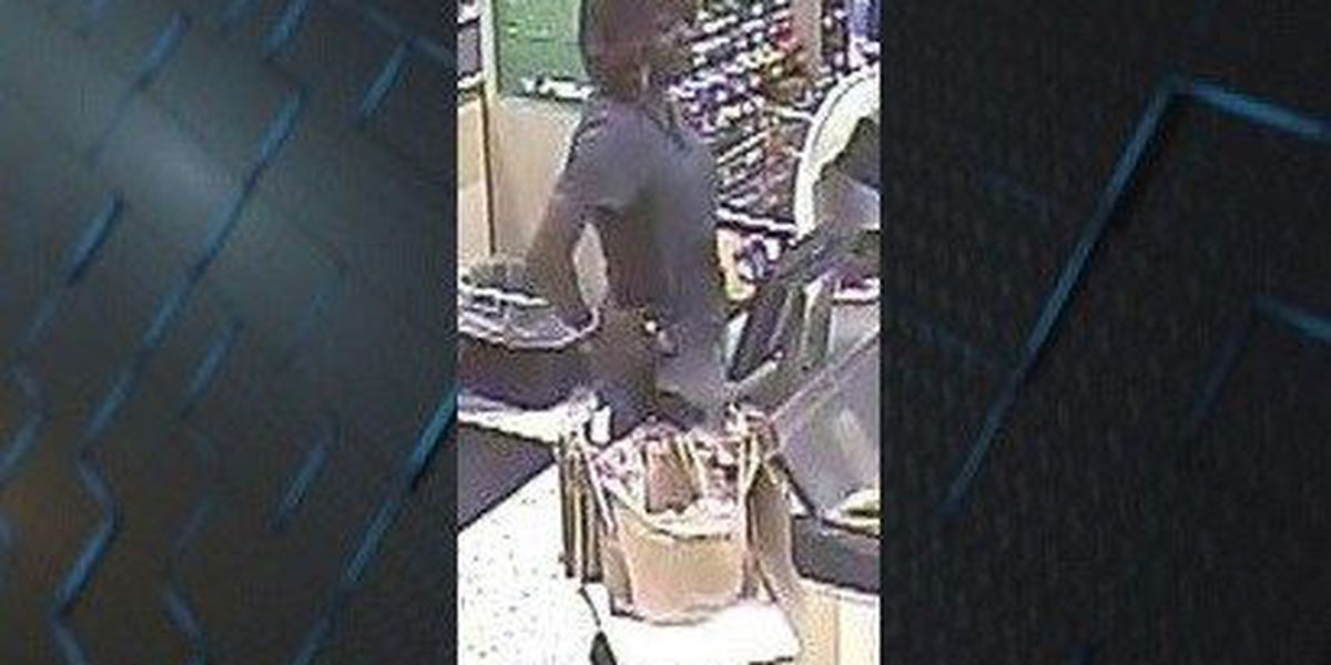 BCSO trying to identify fraud suspect on HHI