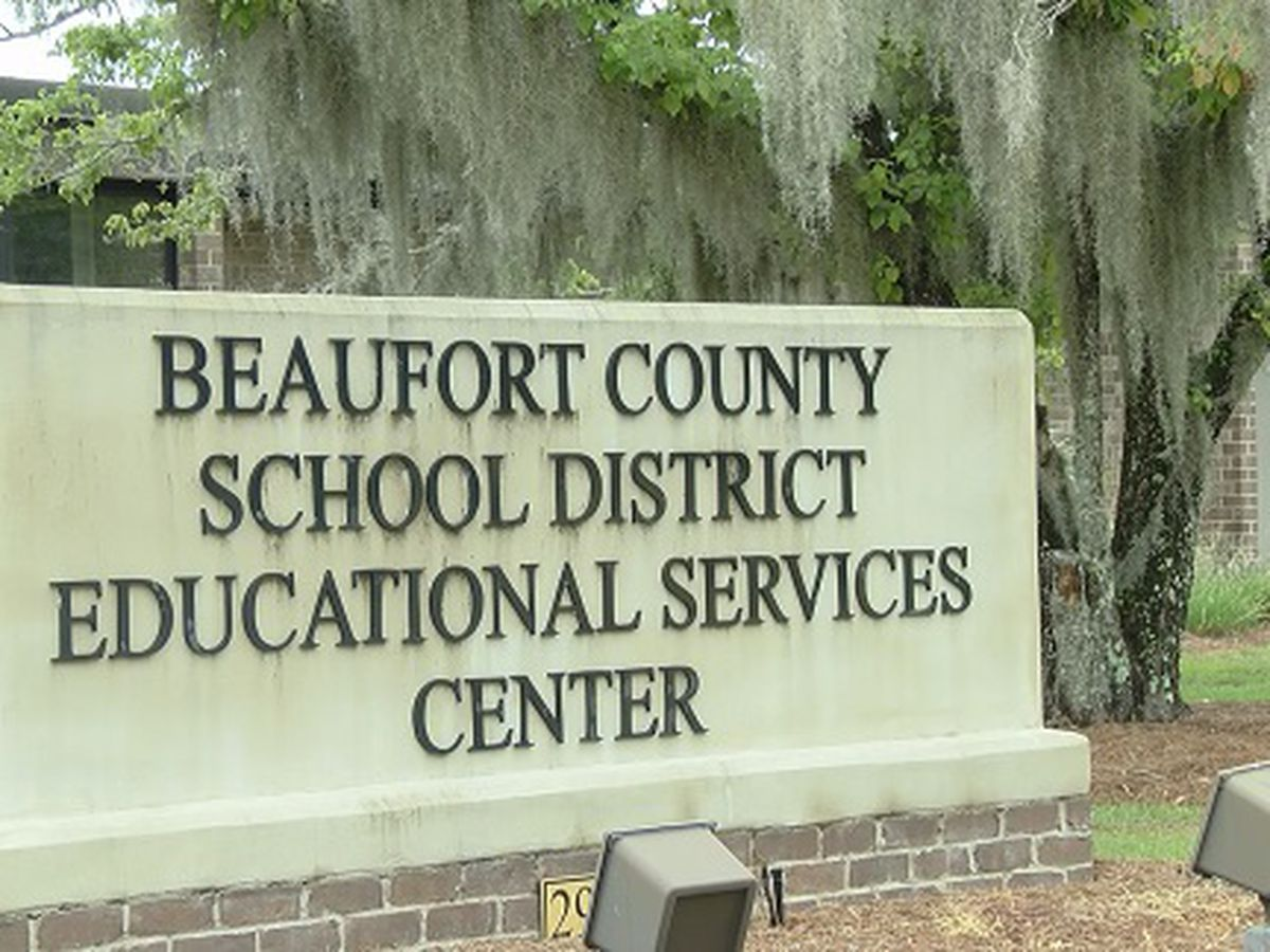 Beaufort Co. School District using app to help meet student needs