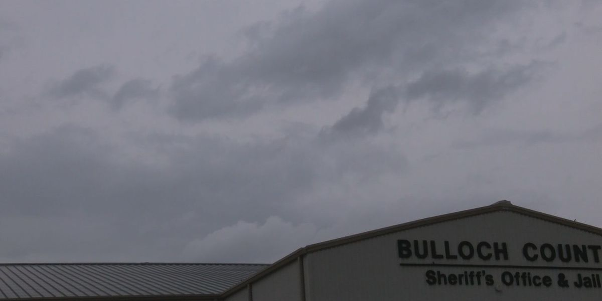 Bulloch Co. officials preparing for severe weather