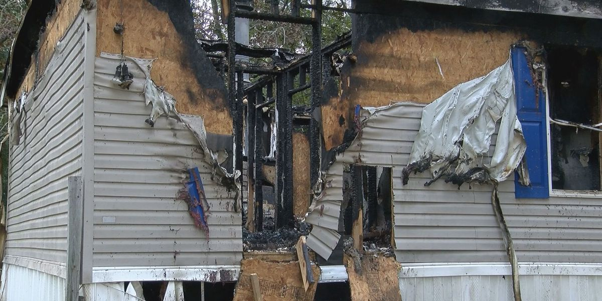 Criminal charges possible for family member that started Jesup house fire