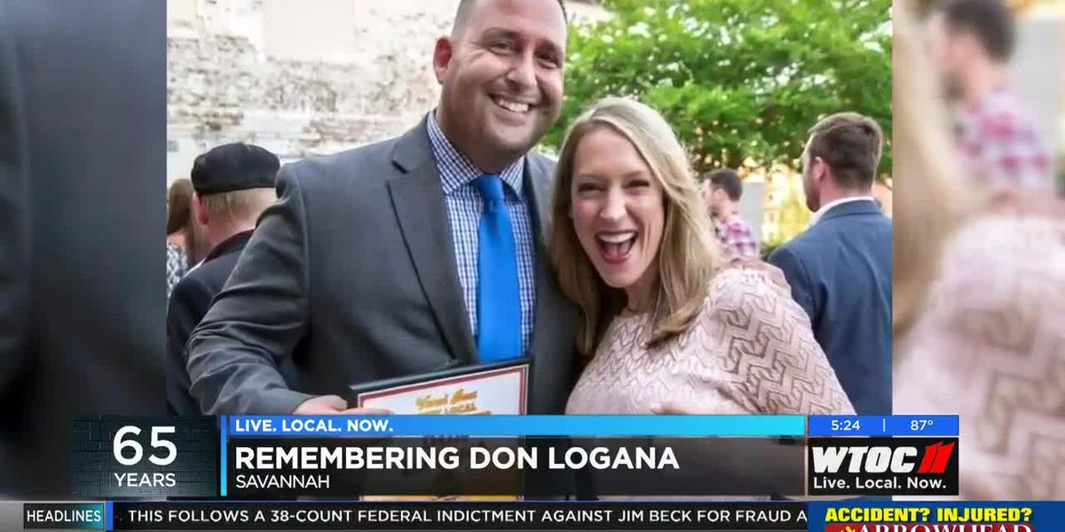 Remembering WTOC's Don Logana
