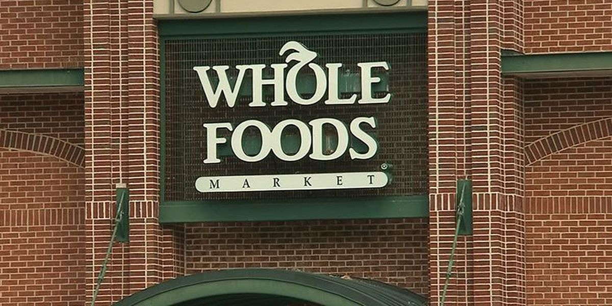 Amazon cuts prices on hundreds of items at Whole Foods