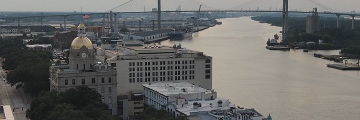 City of Savannah moves forward with Sustainability Project