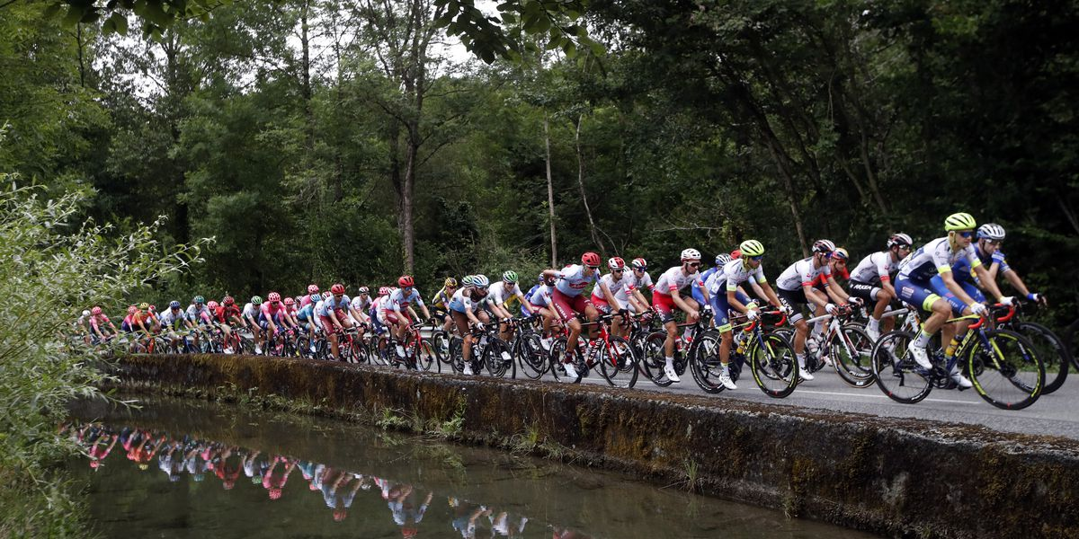 Tour de France rescheduled to start Aug. 29 and end Sept. 20